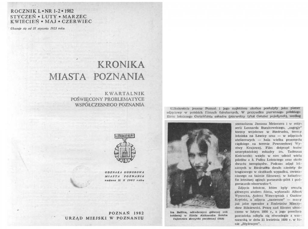 03 Kronika miasta Poaznania