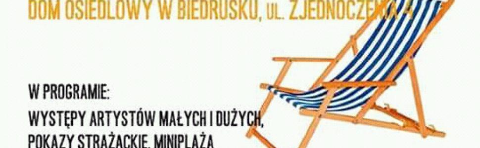Biedruskowiański Piknik Familijny