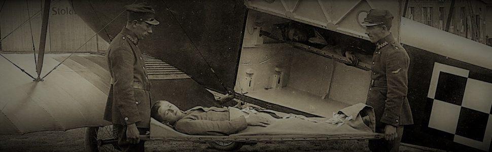 """Filmowe Biedrusko. Filmy dokumentalne. """"Manewry wojsk polskich w Biedrusku z udziałem Misji Tureckiej"""" (1925) 4[4]."""