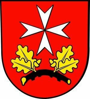 logo gminy suchy las