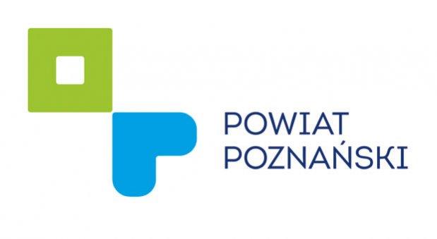 logo powiat poznanski