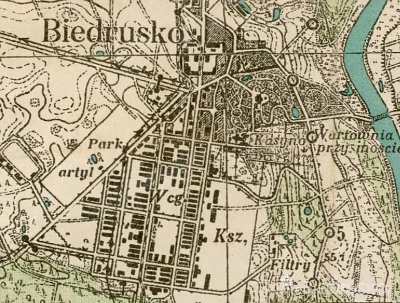 mapa dokładniejsza 1925 (Kopiowanie)