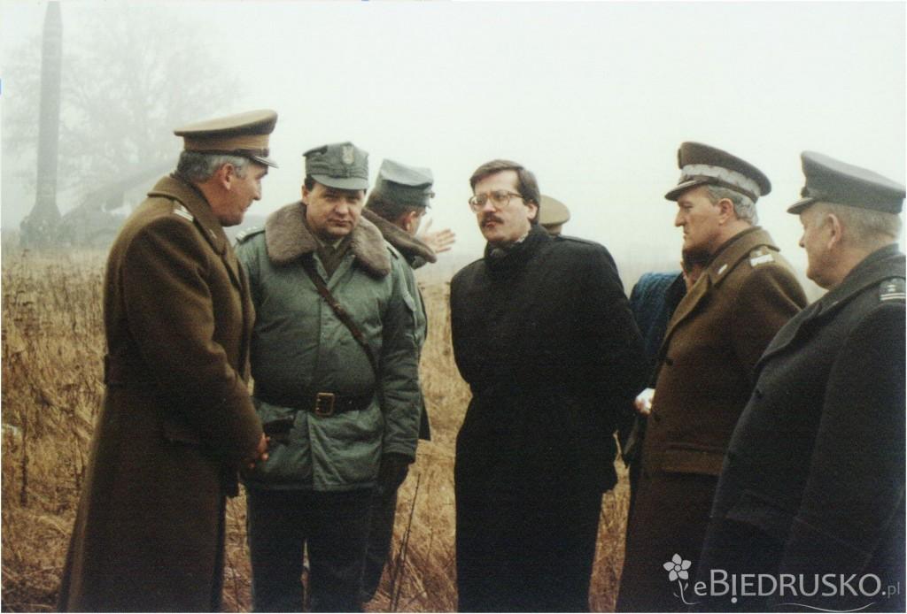 komorowski w Biedrusku ebiedrusko (Kopiowanie)