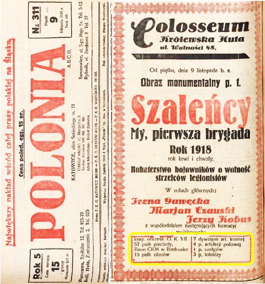 05 Polonia, 1928, R. 5, nr 311