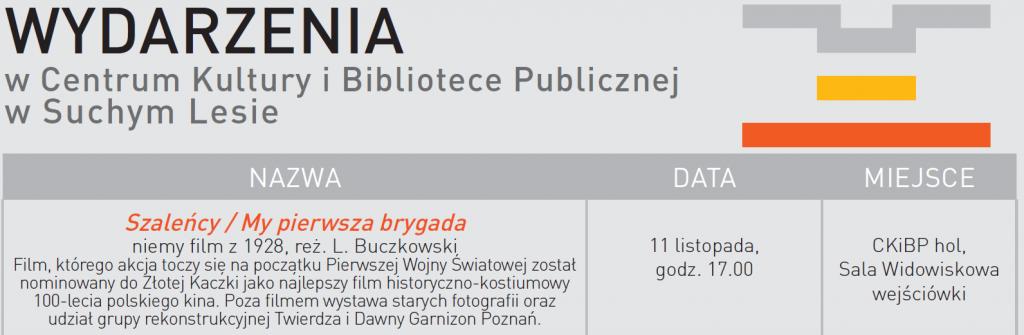 10 Gazeta Sucholeska pazdziernik 2013 zoom