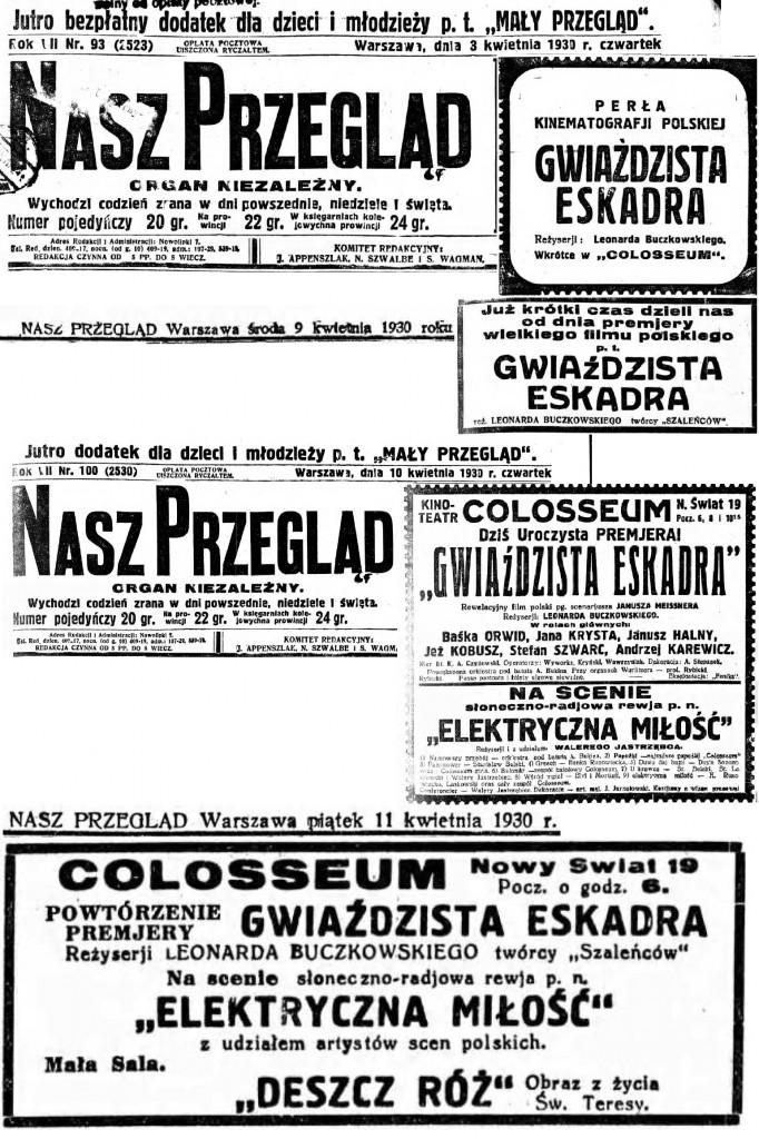 02 Nasz Przegląd _ organ niezależny R.7 [i.e. 8] (3 kwietnia 1930