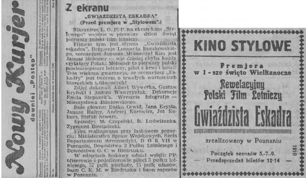 10 Nowy Kurjer_ dawniej _Postęp_ 1930.04.20 R.41 Nr93