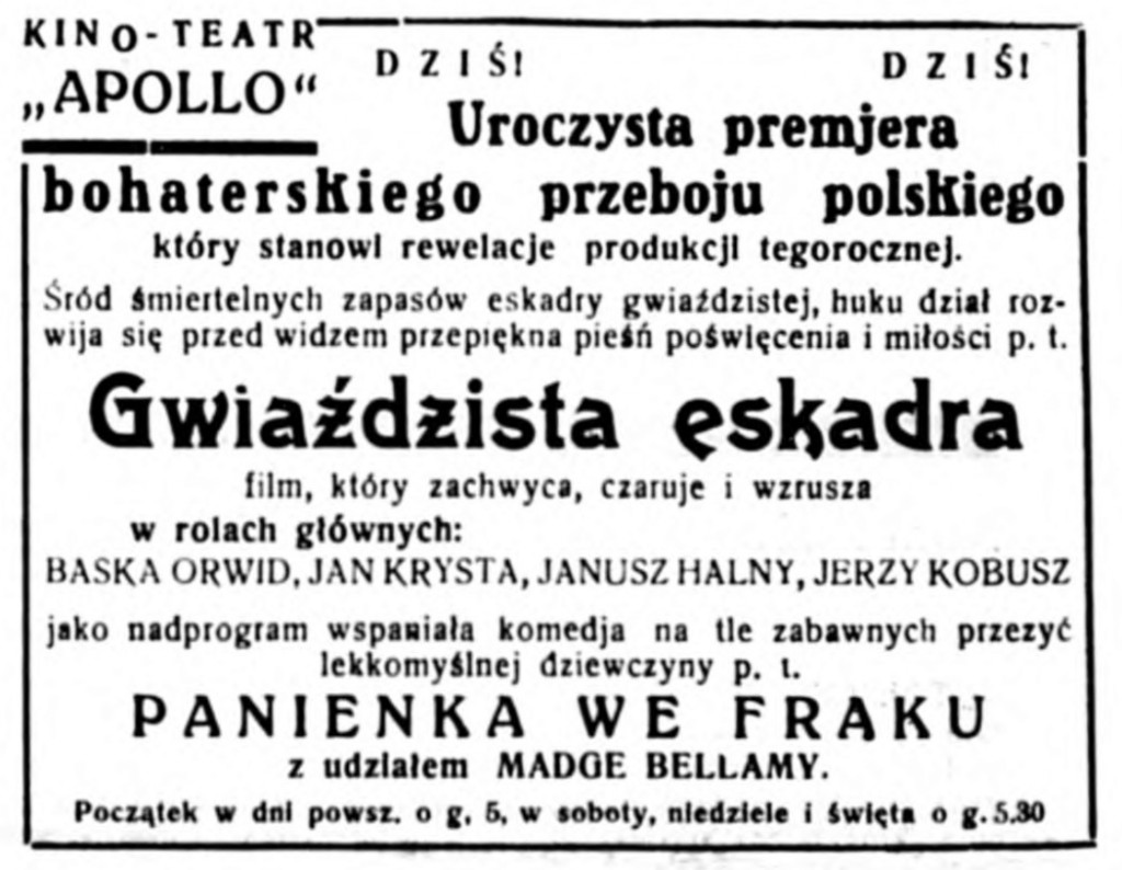 16 Ziemia Lubelska R.26 [i.e.25], nr 280 [i.e. 281] (16 października 1930)2
