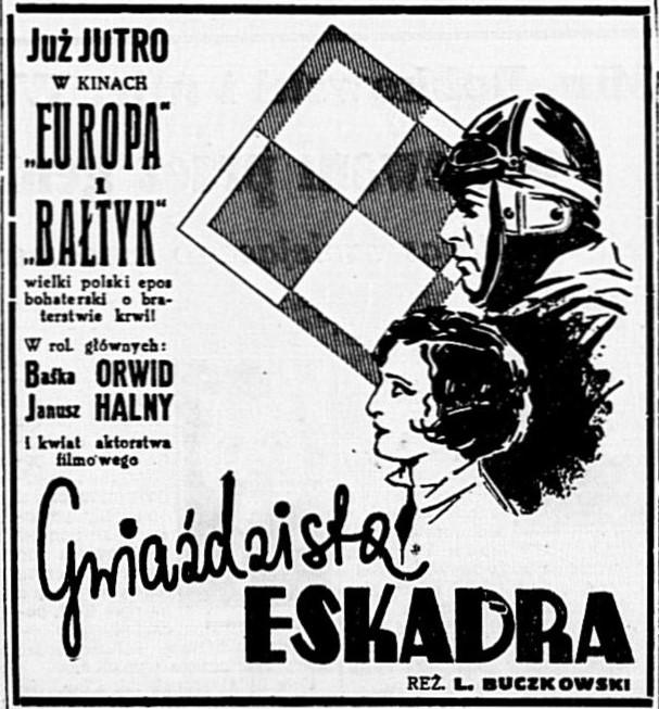 21 Dobry Wieczór! i Kurjer Czerwony nr 200 (21 lipca 1937)zoom