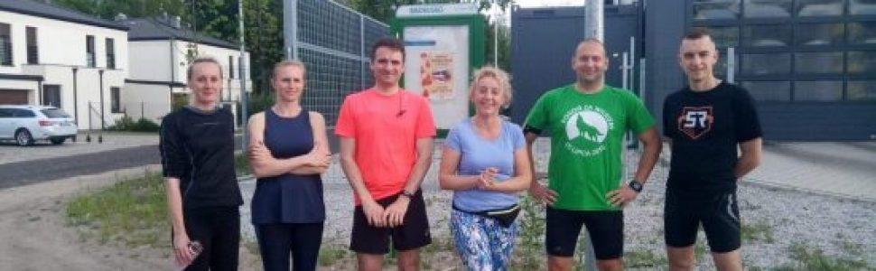 ROZBIEGANE BIEDRUSKO – nowa sportowa inicjatywa dla mieszkańców