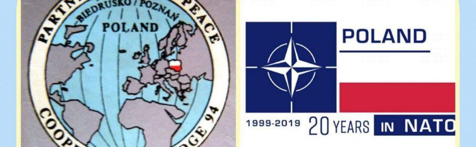 BIEDRUSKO mostem do NATO ( artykuł z okazji Święta Niepodległości)