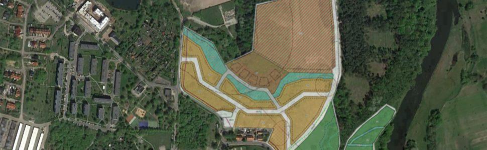 Plan Zabudowy przy Rowie Północnym (Górka Przybylaka) – o co tu chodzi?